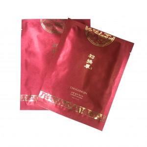 Маска-салфетка для лица Chogongjin Sosaeng Silk Mask Missha