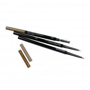 Карандаш для бровей автоматический Brow Master Slim Pencil The Face Shop
