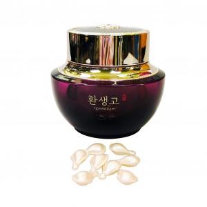 Сыворотка для лица в капсулах Yehwadam Hwansaenggo Concentrate Capsule The Face Shop