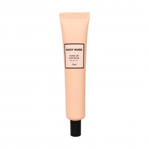 База под макияж Rosy Nude Tone-Up Sun Base SPF 20 PA++ The Face Shop