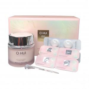Крем для увлажнения и сияния кожи лица Miracle Moisture Cream Special Set O Hui