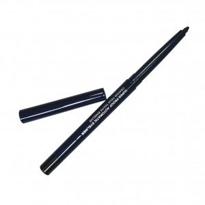 Водостойкий черный карандаш для глаз Super Proof Automatic Eyeliner The Face Shop
