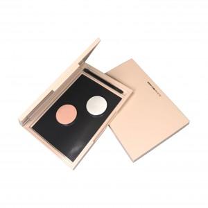 Магнитный кейс для рефилов теней, румяна и пудры Mono Cube Magnetic Palette The Face Shop