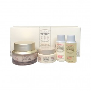 Набор по уходу за лицом The Therapy Oil Blending Cream Special Set The Face Shop