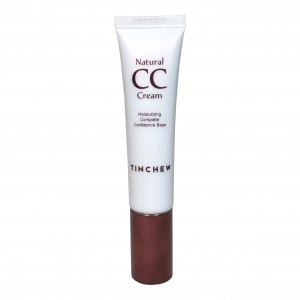 CC-крем для лица Natural CC Cream Tinchew