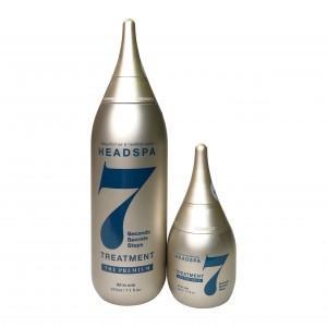 Маска против выпадения волос 7 Second Treatment Head Spa
