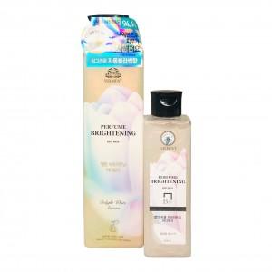 Гель для душа Parfume Brightening White Musk Body Wash Veilment