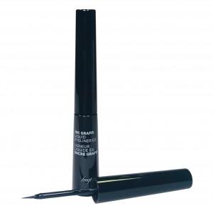 Подводка жидкая Graffi Liquid Eye Liner EX The Face Shop