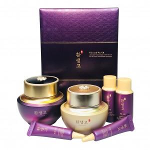 Набор по уходу за лицом Yehwadam Hwansaenggo Ultimate Rejuvenation Cream Duo Set The Face Shop