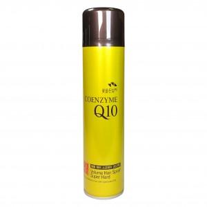 Лак для укладки волос Coenzyme Q10 Volume Hair Spray Cosmocos