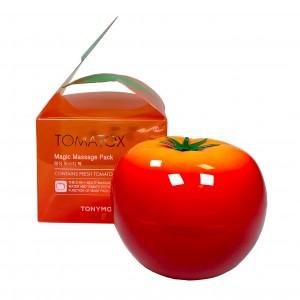 Маска для лица освежающая Tomatox Magic Massage Pack Tony Moly