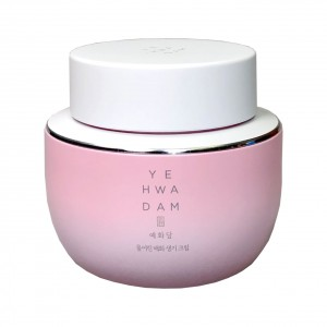 Крем для лица восстанавливающий Yehwadam Plum Flower Revitalizing Cream The Face Shop