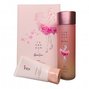 Сыворотка для лица Yehwadam First Serum Special Gift Set The Face Shop