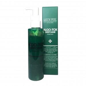Очищающий гель-пенка для лица Algo-Tox Deep Clear Medi-Peel