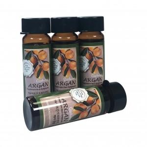 Аргановое масло для волос Argan Treatment Hair Ampoule Welcos