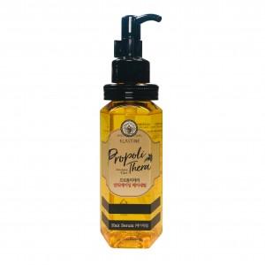 Восстанавливающая сыворотка-масло для волос Propoli Thera Hair Serum Elastine