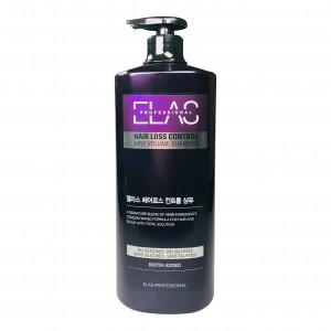 Шампунь для волос Hair Loss Control Airy Volume Shampoo Elas Professional Elastine