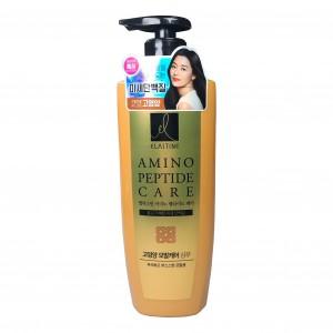 Шампунь для волос Amino Peptide Care Deep Nourishing Shampoo Elastine