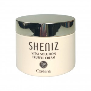 Крем для лица Sheniz Vital Solution Truffle Cream Coreana