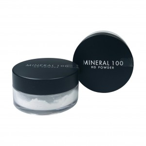 Пудра минеральная рассыпчатая Mineral 100 HD Powder A'pieu
