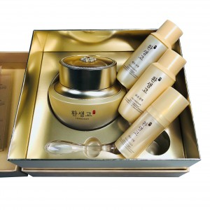 Набор для лица Yehwadam Hwansaenggo Rejuvenation Radiance Cream Special Set The Face Shop