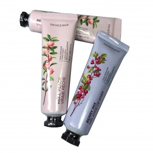 Крем для рук  Parfumed Hand Cream The Face Shop