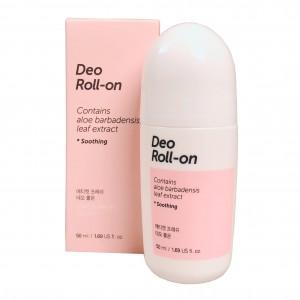 Дезодорант для тела Deo Roll-on The Face Shop