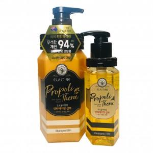 Шампунь восстанавливающий для волос Propoli Thera Shampoo Elastine
