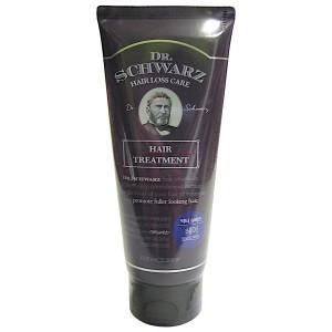 Маска-лечение против выпадения волос  Hair Treatment Dr.Schwarz The Face Shop