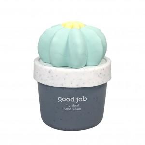 Крем для рук увлажняющий Good Job My Plant Hand Cream The Face Shop