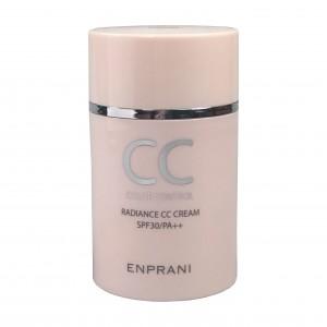 Тональный CC-крем с SPF30 PA/++ Radiance CC Cream Enprani
