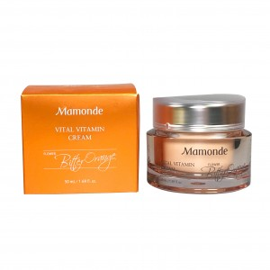 Крем для лица Vital Vitamin Cream Mamonde