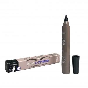 Тинт-маркер для бровей Tint My 4-Tip Brow Etude House
