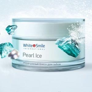 Жемчужный блеск для отбеливания зубов (1-2 тона, вместо зубной пасты)