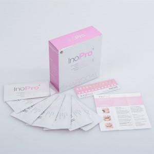Отбеливающие полоски для зубов InoPro