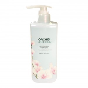 Крем-молочко для рук Daily Parfumed Hand Lotion Orchid The Face Shop