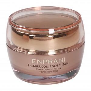 Крем для лица антивозрастной Premier Collagen Cream Enprani
