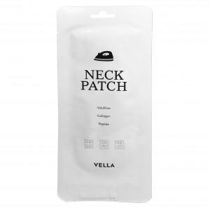Маска-патч для шеи Neck Patch Vella