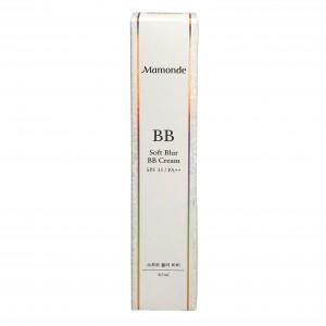 Тональный BB-крем  Soft Blur BB Cream Mamonde