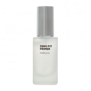 Праймер  под макияж выравнивающий  Zero Fit Primer Poreless  The Face Shop