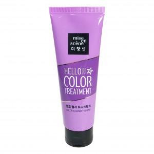 Крем-краска для волос Color Treatment Mise En Scene