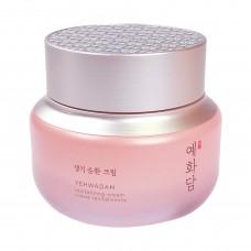 Крем восстанавливающий питательный для лица  Yehwadam Revitalizing Cream The Face Shop