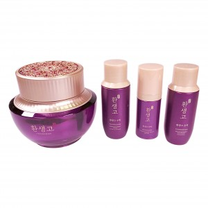 Набор по уходу за лицом Yehwadam Hwansaenggo Ultimate Rejuvenation Cream Set The Face Shop