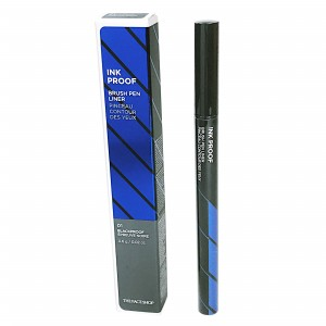 Подводка-карандаш Proof Brush Pen Liner The Face Shop