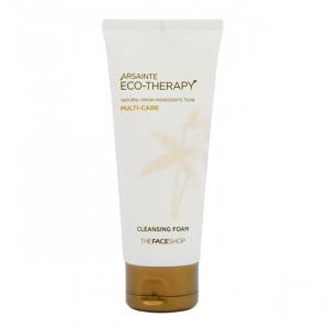 Пенка для умывания Arsainte Eco-Therapy Multi-Care Cleansing Foam The Face Shop