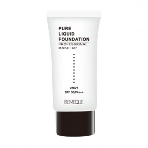 Тональный крем Pure Liquid Foundation Remeque