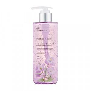 Гель для душа Parfume Seed Rich Creamy Shower Gel The Face Shop