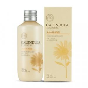 Эмульсия для лица увлажняющая Calendula Essential Moisture Emulsion TheFaceShop