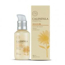 Эссенция для лица увлажняющая Calendula Essential Moisture Serum TheFaceShop