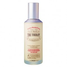 Эмульсия антивозрастная The Therapy Essential Formula Emulsion TheFaceShop